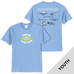 PC55Y - S249-S3.0-2018 - SP - Catch The Spirit Youth T-Shirt