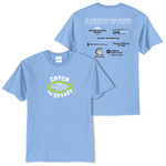 PC55 - S249-S3.0-2018 - SP - Catch The Spirit T-Shirt